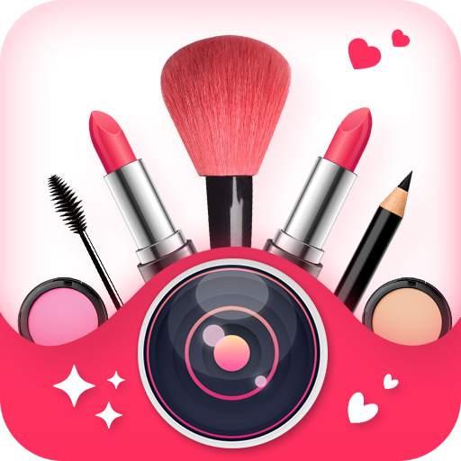 Beautify Me Makeup Camera - Beauty Camera