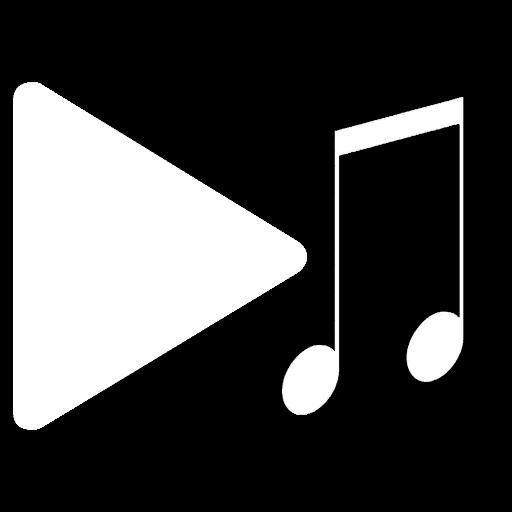 DJ-mixer أيقونة