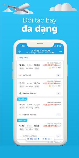 Traveloka: Đặt chỗ ở, vé bay, tour & trải nghiệm screenshot 6