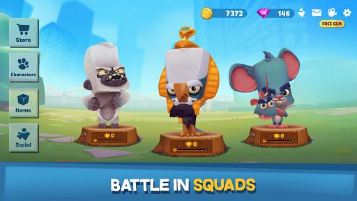 Zooba: Battle Royale Zoo screenshot 6