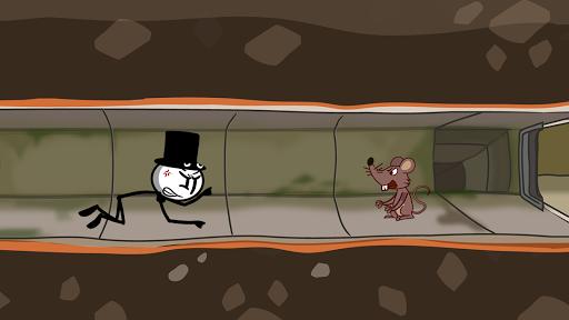 Prison Break: Stickman Adventure screenshot 5