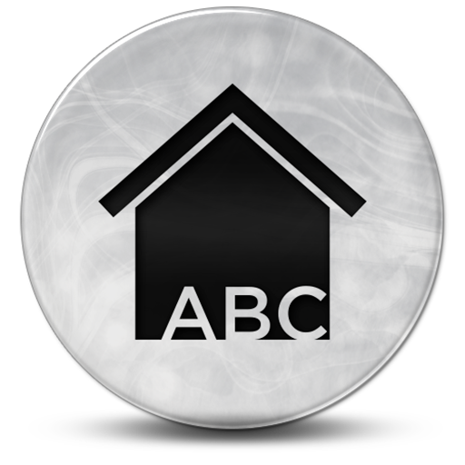 ABC (Home Launcher) أيقونة