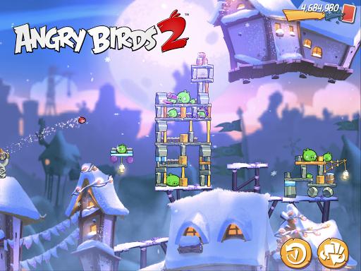 Angry Birds 2 screenshot 11