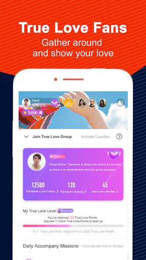 Uplive - Live Video Streaming App screenshot 7