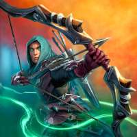 Age of Magic: Turn-Based Magic RPG & Strategy Game on 9Apps