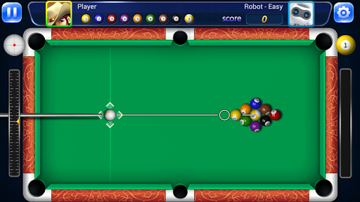 8 Ball Star - Ball Pool Billiards 2 تصوير الشاشة