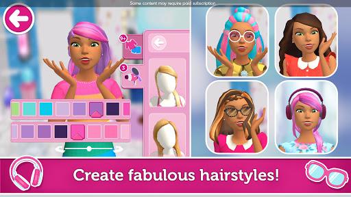 Barbie Dreamhouse Adventures 6 تصوير الشاشة