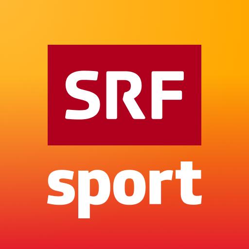 SRF Sport - News, Livestreams, Resultate icon