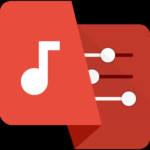 Timbre: Cut, Join, Convert Mp3 Audio & Mp4 Video أيقونة