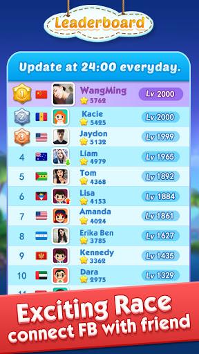 Jewel Crush™ - Jewels & Gems Match 3 Legend screenshot 3