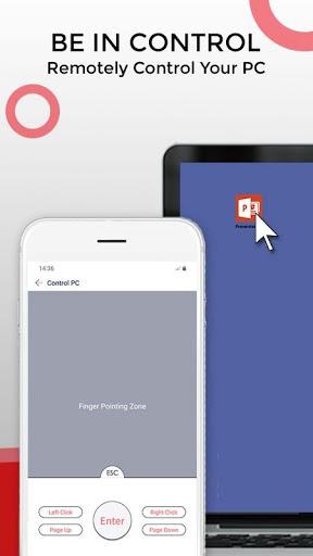 Zapya - File Transfer, Share Apps & Music Playlist screenshot 8