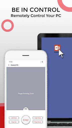 Zapya - File Transfer, Share Apps & Music Playlist screenshot 10