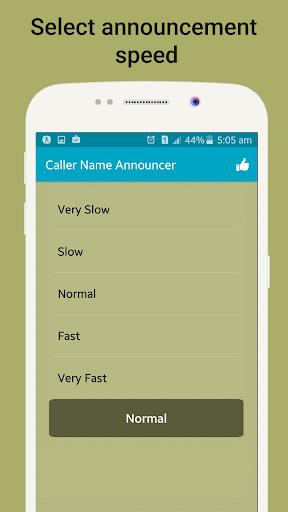 المتصل اسم المذيع،فلاش على الدعوة والرسائل القصيرة 7 تصوير الشاشة