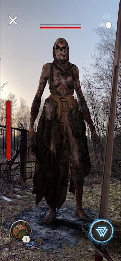 The Witcher: Monster Slayer screenshot 7