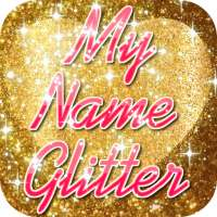 ikon Nama saya EX hidup Wallpaper