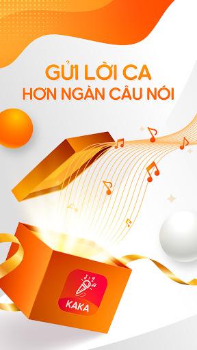 KAKA - Hát Karaoke Miễn Phí, Thu Âm & Video screenshot 2