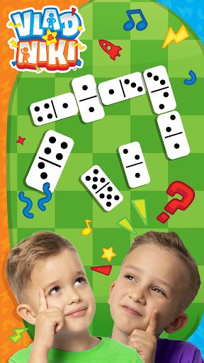 Vlad and Niki - Smart Games screenshot 3