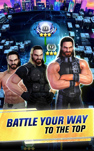 WWE Champions 2021 20 تصوير الشاشة