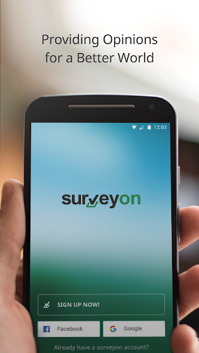 surveyon - Cash, Survey & Fun screenshot 6