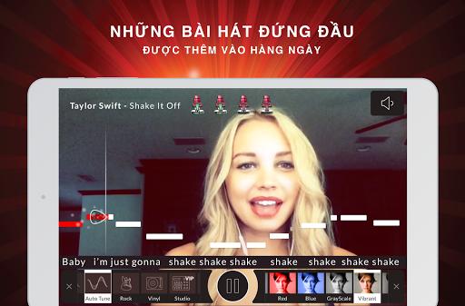 StarMaker Lite: Cùng hát với 50 triệu yêu âm nhạc screenshot 8
