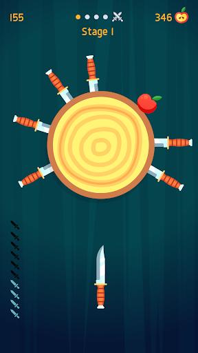 Knife Hit screenshot 1