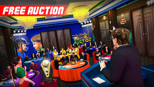 World Cricket Battle 2: Play Free Auction & Career 2 تصوير الشاشة