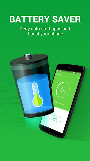 CLEANit -  Boost,Optimize,Small screenshot 2