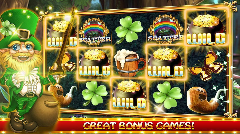 Slots Free:Royal Slot Machines screenshot 4