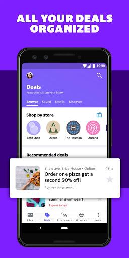 Yahoo Mail – Organized Email screenshot 5