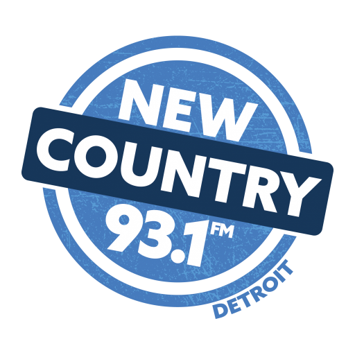 New Country 93.1 أيقونة