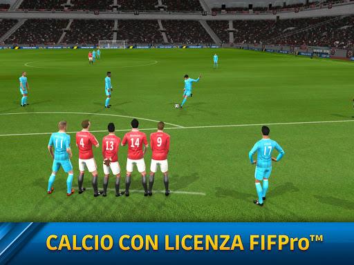 Dream League Soccer screenshot 11
