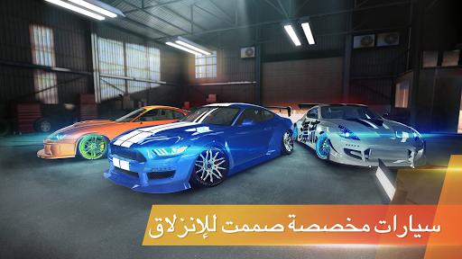 Drift Max Pro - لعبة سباق سيارات 5 تصوير الشاشة