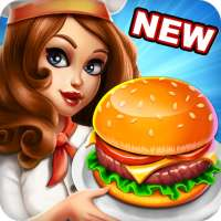 Cooking Fest : The Best Restaurant & Cooking Games on 9Apps