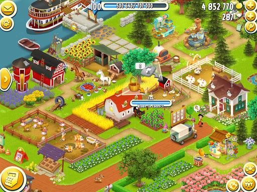 Hay Day screenshot 16