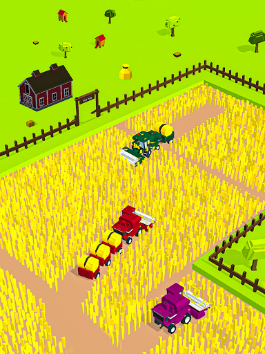 Harvest.io – Farming Arcade in 3D screenshot 14