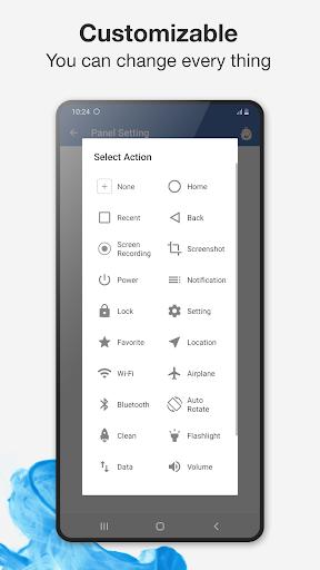 Assistive Touch para sa Android screenshot 5