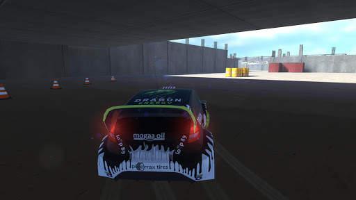 Rally Racer Dirt screenshot 5