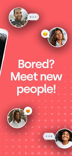 JAUMO Dating - Match, Chat & Flirt with Singles screenshot 3