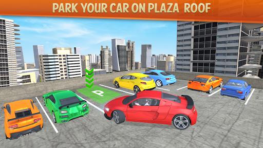 مواقف سيارات متعددة المستويات: لعبة سيارات للأطفال 4 تصوير الشاشة
