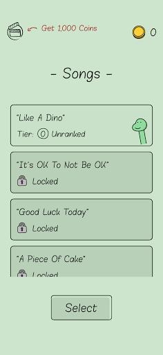 Like A Dino! screenshot 3