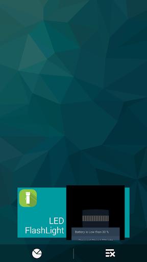 Super Flashlight - SOS Blink screenshot 12