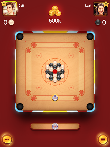 Carrom Pool скриншот 13