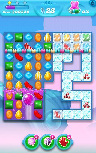 Candy Crush Soda Saga screenshot 20