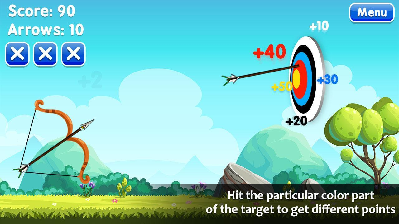 Archery Arrow Shooting screenshot 5