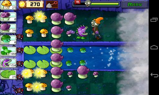 Plants vs. Zombies FREE 8 تصوير الشاشة