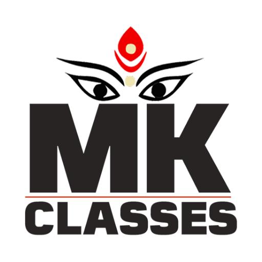 MK CLASSES أيقونة
