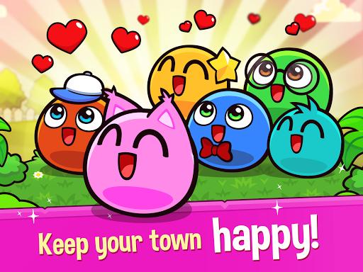 My Boo Town - Cute Monster City Builder screenshot 10