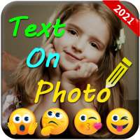 Text on Photo/Image : Pic Master,Quotes Creator,3D on APKTom