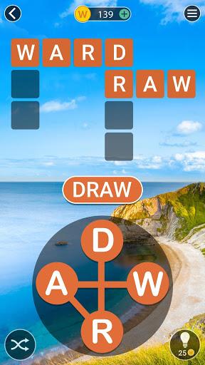 Crossword Jam screenshot 5
