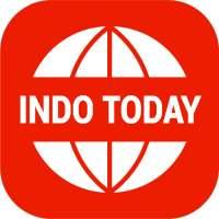 Indo Today - Baca berita, dapatkan uang saku! on APKTom